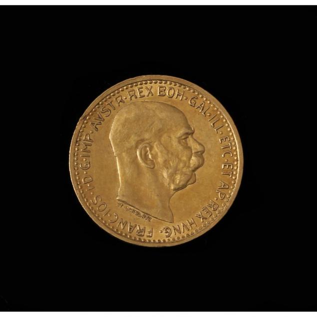 austria-1910-gold-10-corona