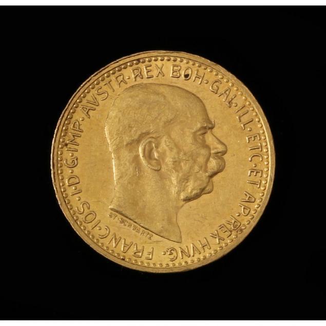 austria-1911-gold-10-corona