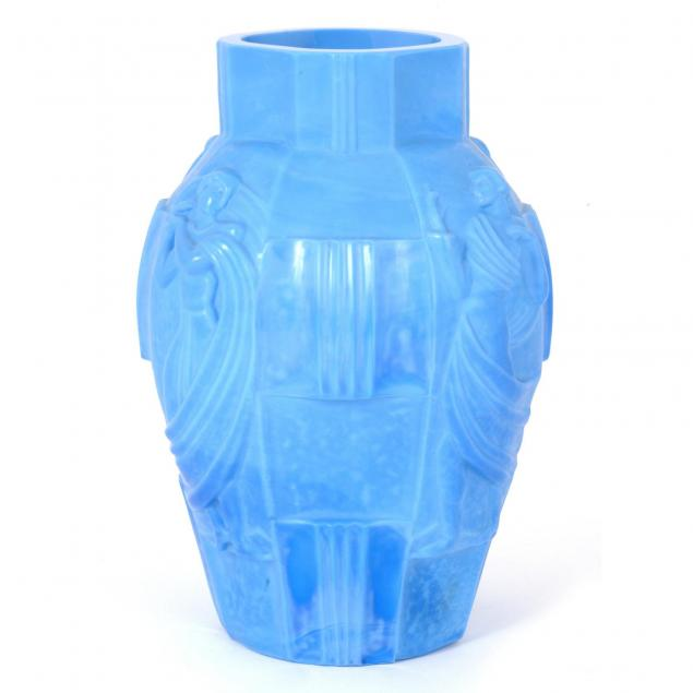 curt-schlevogt-art-deco-figural-vase