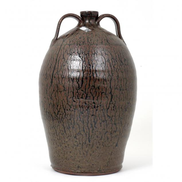 ga-pottery-jug-michael-crocker