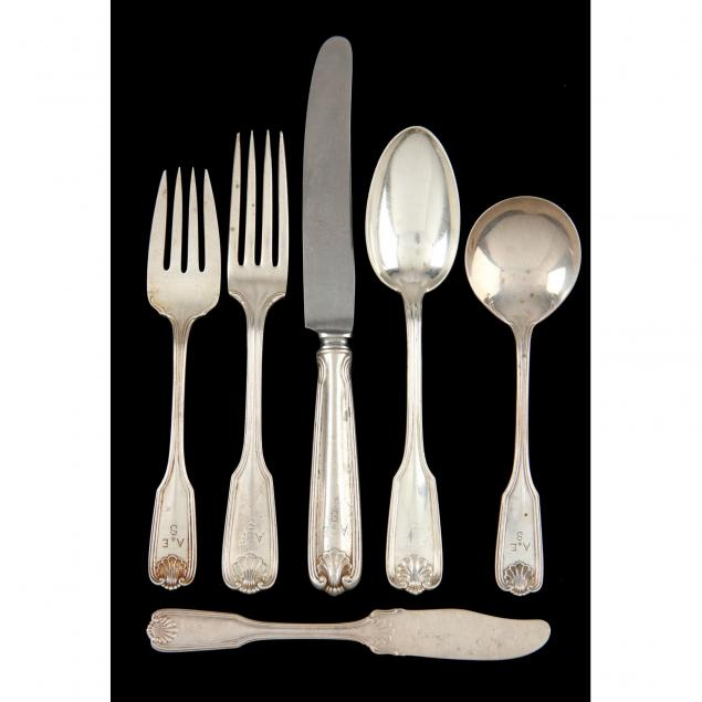 towle-benjamin-franklin-sterling-silver-flatware