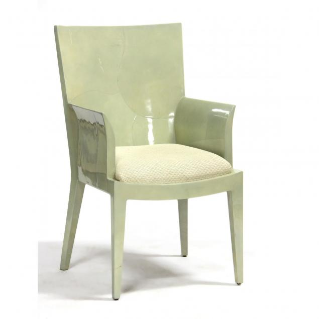 ambience-goat-skin-arm-chair