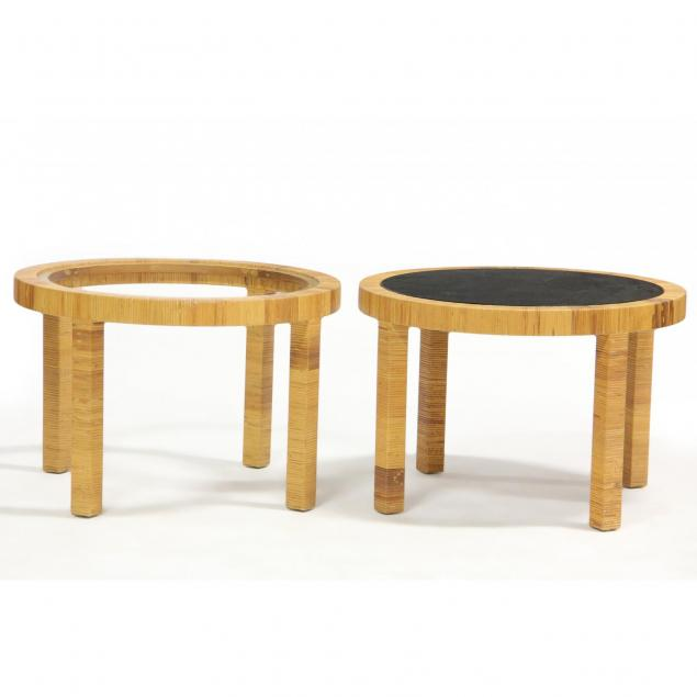 bielecky-brothers-pair-of-modernist-rattan-low-tables