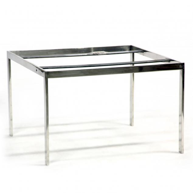 cumberland-modernist-chrome-low-table-base