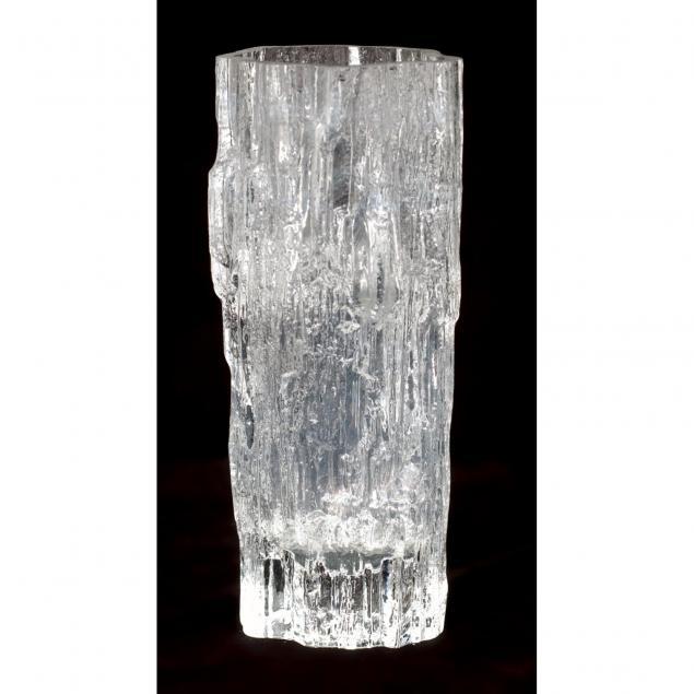 tapio-wirkkala-1915-1985-glass-ice-vase