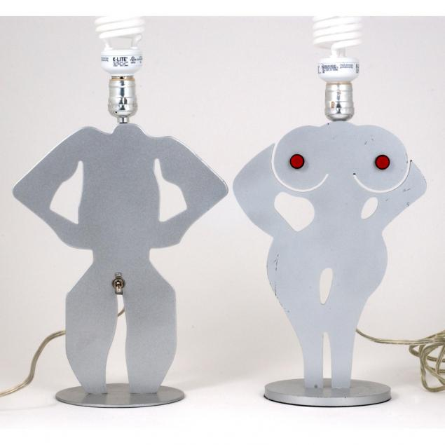 pair-of-erotic-novelty-lamps