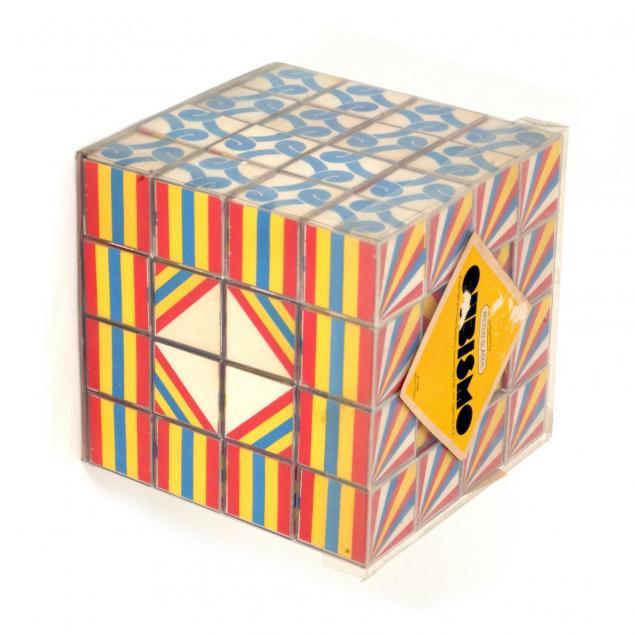 milton-glaser-am-b-1929-cubismo
