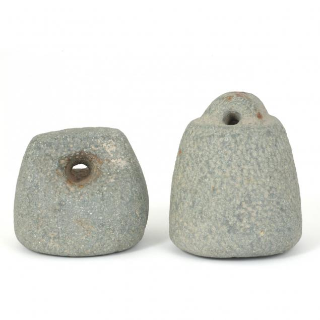 two-belgian-granite-weights