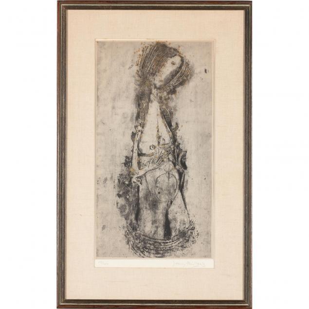 john-friedlander-german-1912-1992-standing-nude
