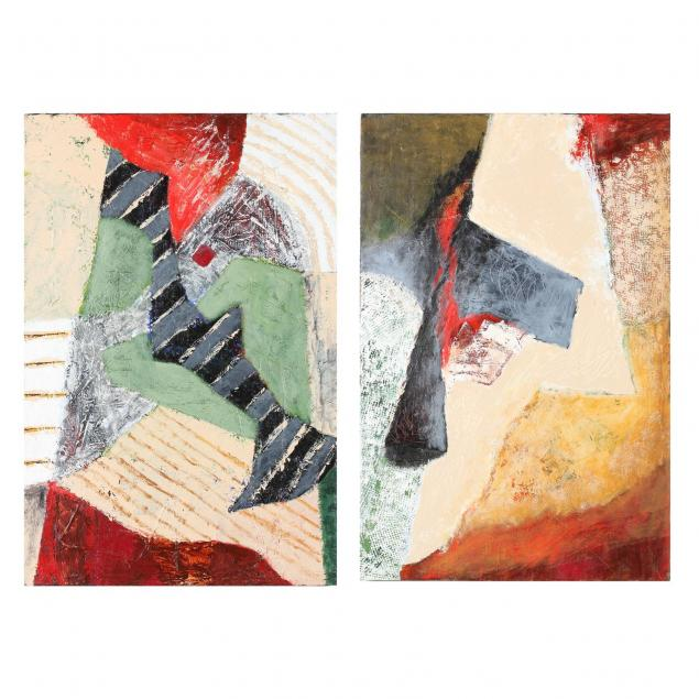 walter-ruderfer-fl-untitled-two-paintings
