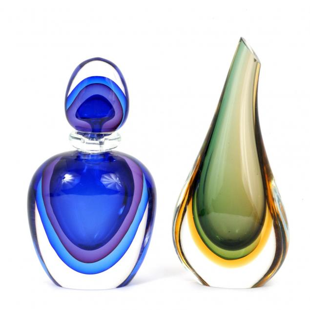 seguso-style-art-glass-vase-and-factice