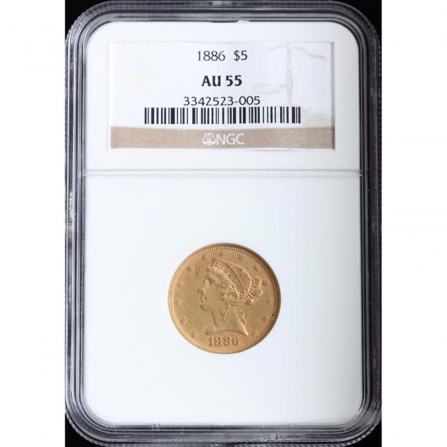 1886-5-gold-half-eagle
