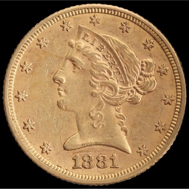 1881-5-gold-half-eagle