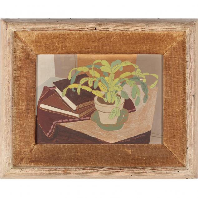 bruce-currie-ny-ia-b-1911-i-desert-plant-i