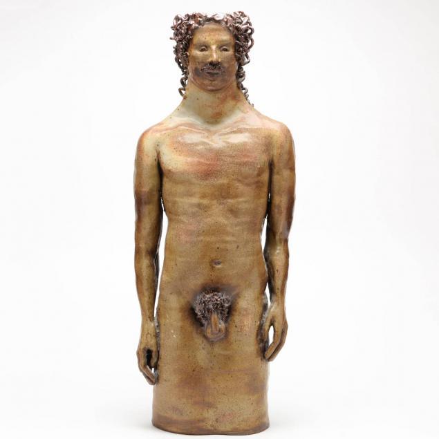 art-pottery-nude-male-vase