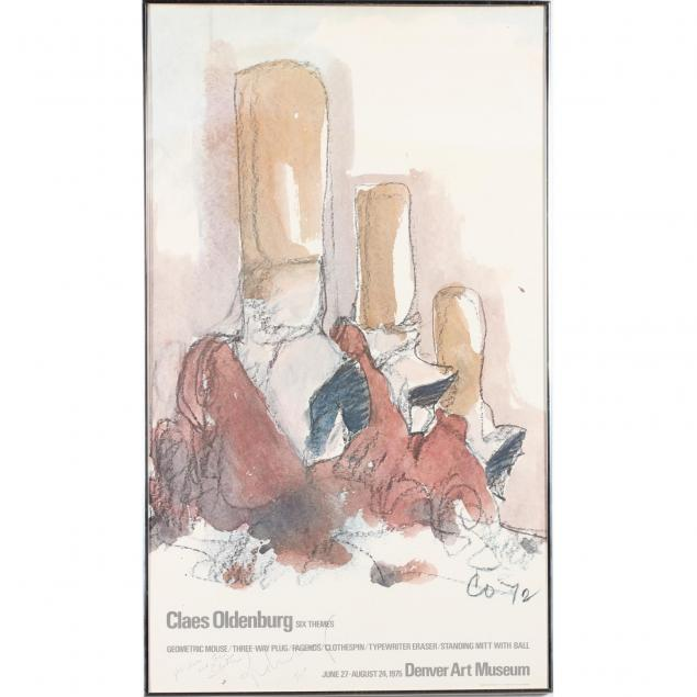 claes-oldenburg-am-b-1929-signed-exhibition-poster