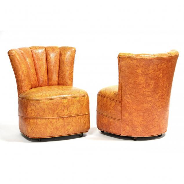 pair-of-mid-century-slipper-chairs