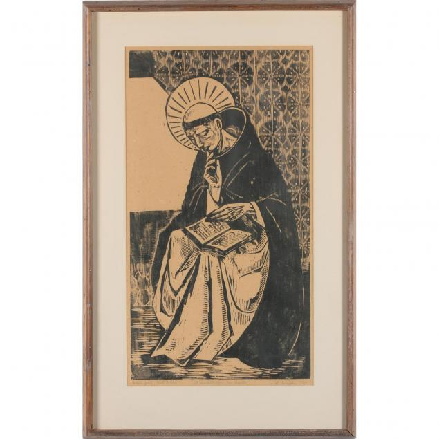 barbara-whipple-am-20th-century-st-benedict-after-fra-angelico