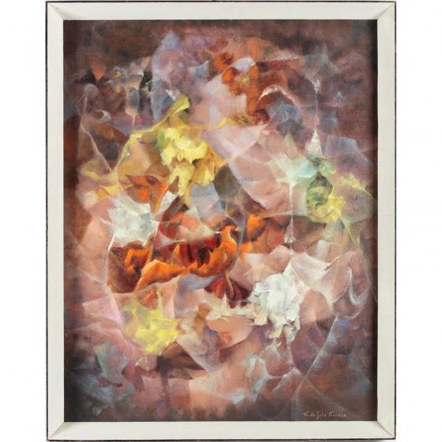 marion-de-sola-mendes-am-1909-1972-abstract