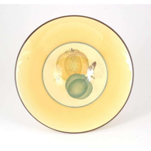 royal-copenhagen-mid-century-fruit-bowl