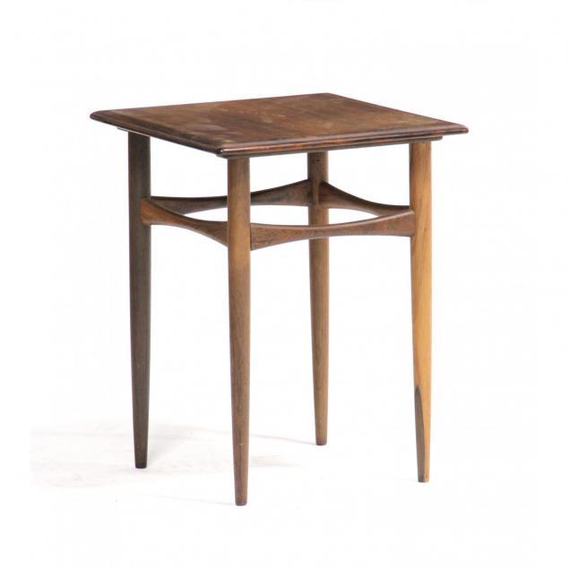 danish-modern-rosewood-side-table