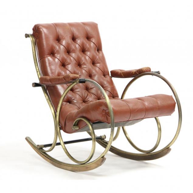 l-woodard-sons-rocking-chair