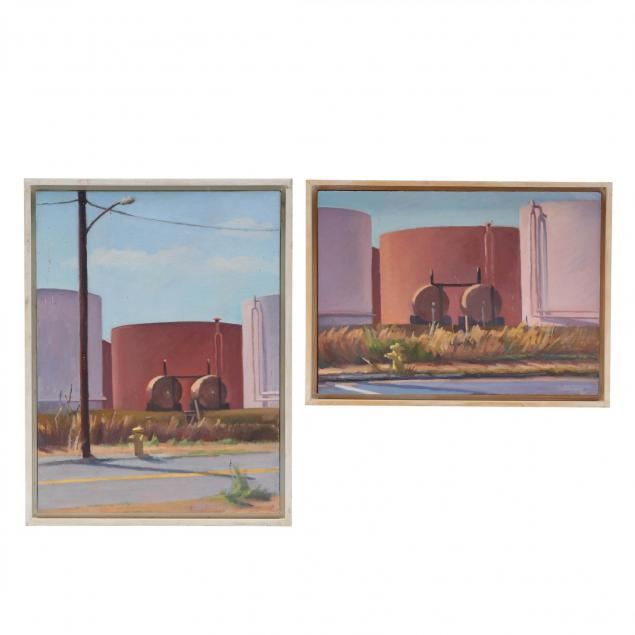 constance-lapalombara-ct-two-paintings