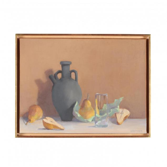 constance-lapalombara-ct-i-black-brocca-with-pears-i