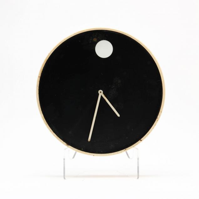 nathan-george-horwitt-wall-clock