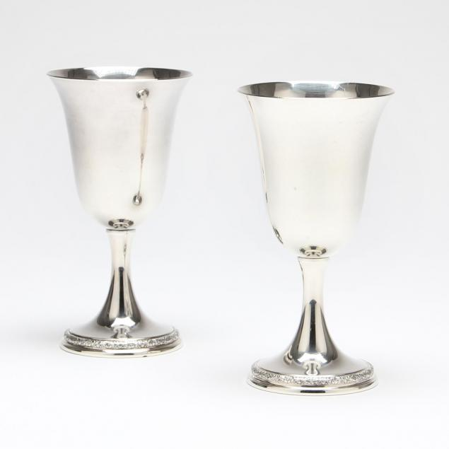 pair-of-international-prelude-sterling-silver-water-goblets