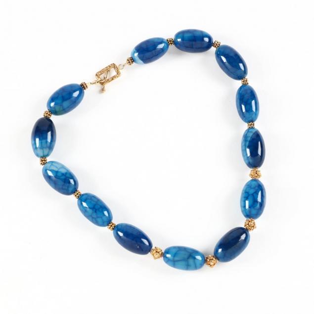 blue-quartz-bead-necklace