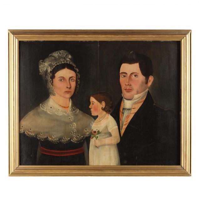 sheldon-peck-1797-1868-portrait-of-william-botts-benjamin-mrs-benjamin-daughter