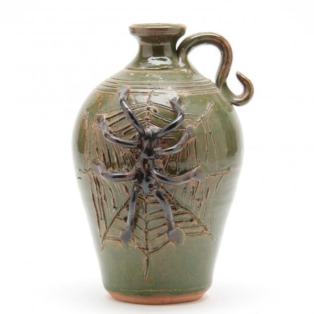bobby-ferguson-georgia-spider-jug