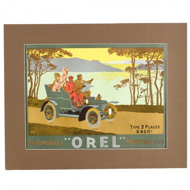 walter-thor-german-1870-1929-advertisement-for-orel-automobiles