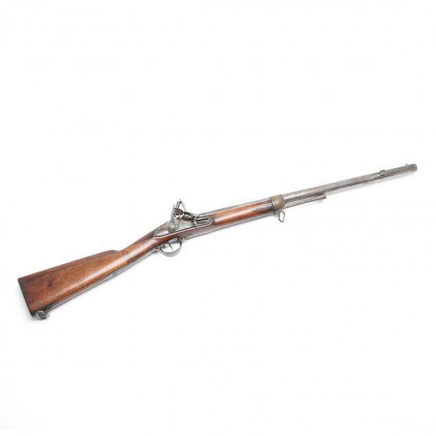 french-model-1829-flintlock-artillery-musketoon