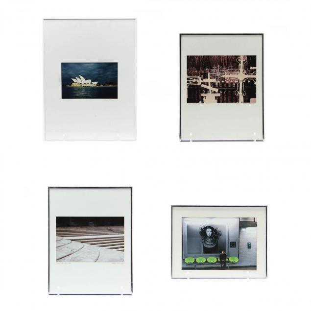 brian-shawcroft-b-1929-four-framed-photographs