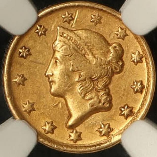 1850-d-gold-1-type-1-ngc-au-details