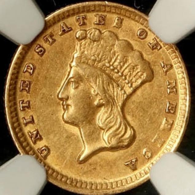 1859-d-1-gold-type-3-ngc-au58