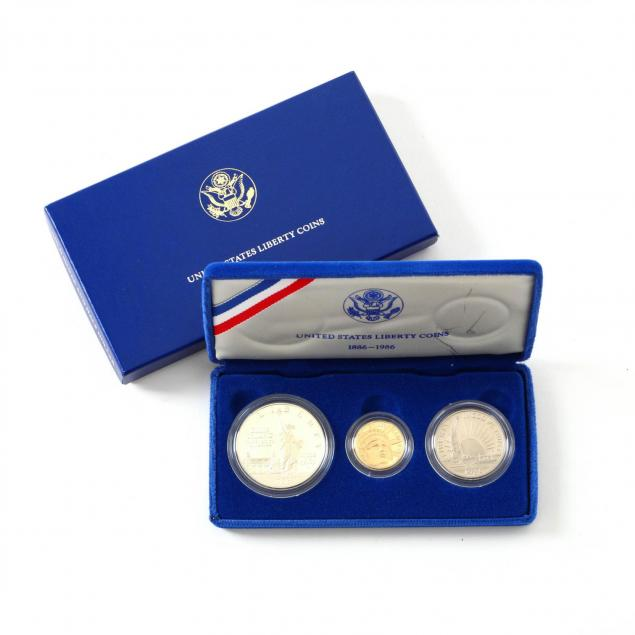 1986-liberty-gold-and-silver-three-coin-proof-set