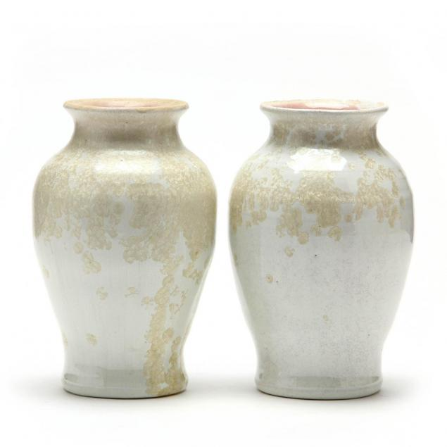 nc-art-pottery-pisgah-forest-pair-of-vases