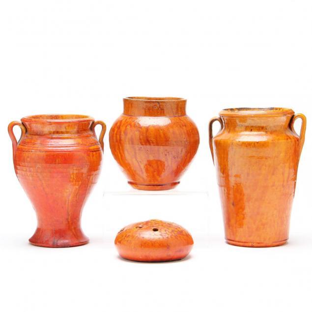 nc-art-pottery-group-j-b-cole
