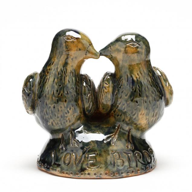nc-folk-pottery-billy-ray-hussey