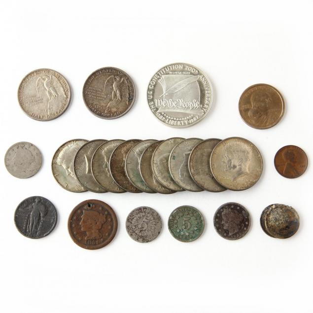 mixed-u-s-coin-lot-with-silver