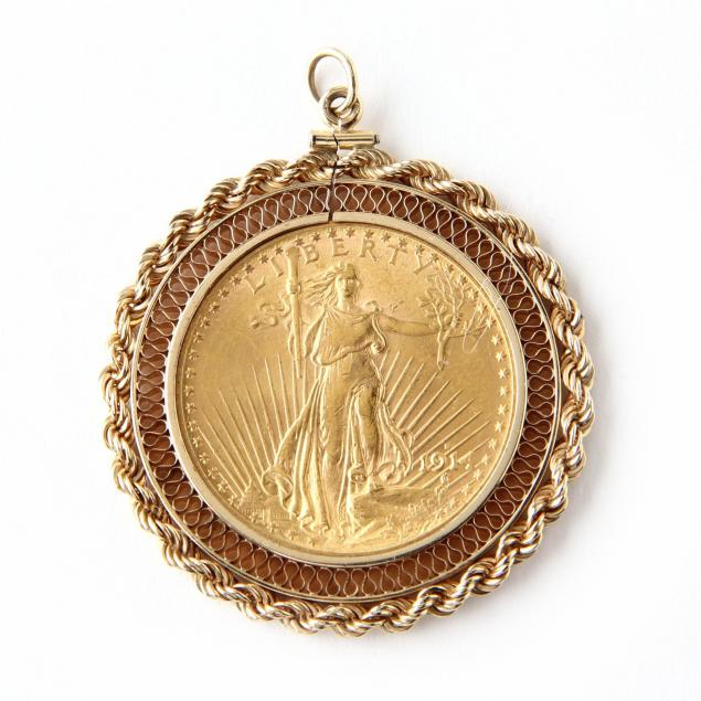 1914-s-st-gaudens-20-gold-double-eagle