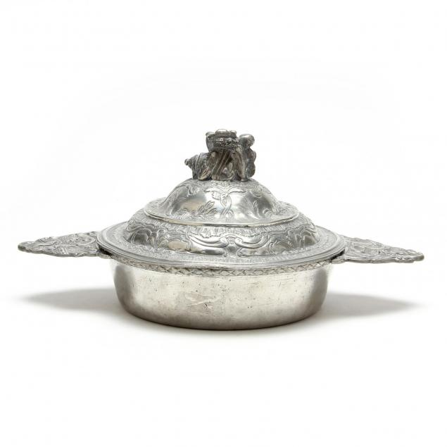 a-louis-xv-pewter-ecuelle-and-cover