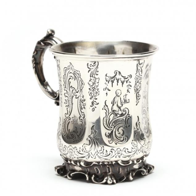 a-victorian-silver-cup-with-chinoiserie-decoration
