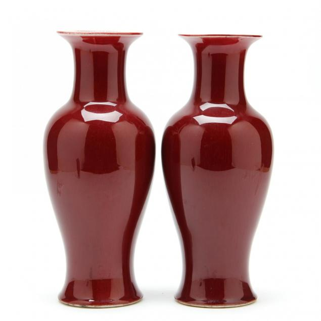 pair-of-chinese-oxblood-porcelain-vases