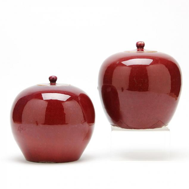 pair-of-chinese-oxblood-porcelain-ginger-jars