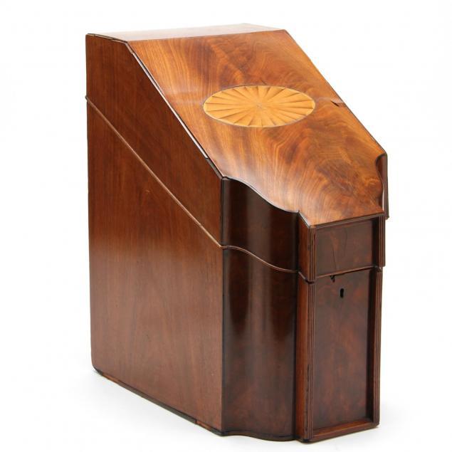 georgian-inlaid-mahogany-knife-box