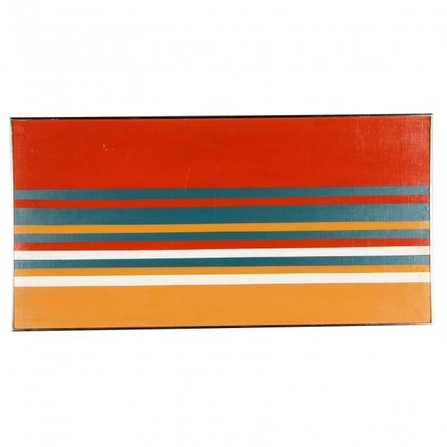 vibrant-hard-edge-painting